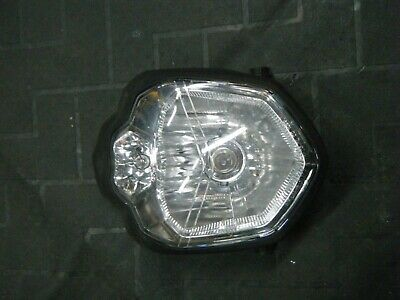2008 Yamaha MT03 660 - Headlight
