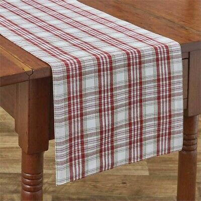 Park Designs Highland Holiday Table Runner 13X54