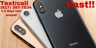 IPHONE SWAP IMEl/ESN REPAIR SERVICE 11, Xs And Xs Max 7-XR Super Fast Service