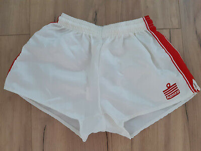 ADMIRAL nylon shorts! 80's retro old vintage rare! VERY GOOD! M - young@