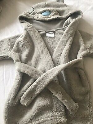Tatty Bear Up To 1 Month Dressing Gown