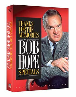 The Bob Hope Specials: Thanks for the Memories New!