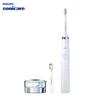 Philips Sonicare DiamondClean Toothbrush Kit | Deep Clean White | w/o Box