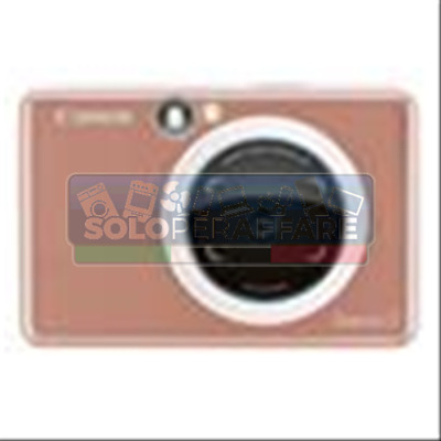 Canon Foto Zoeminis R Fot Ist Zoemini S Rose Gold Bt Mirror