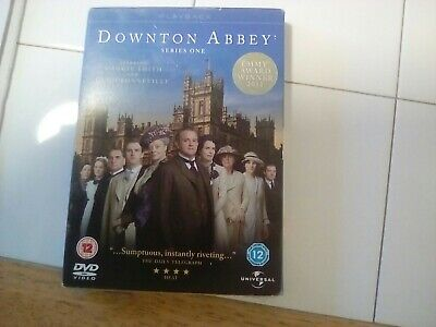 Downton Abbey - The Complete First Series - New and sealed