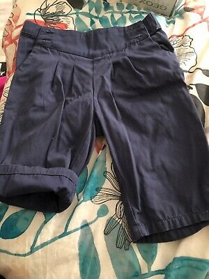 Girl Capri Trousers 5-6 Years