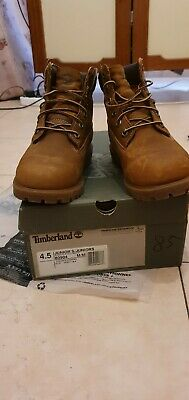 Timberland 6 Inch nr. 37