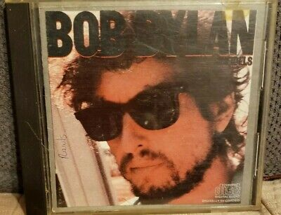 Bob Dylan Infidals CD for sale with free special bonus rare live CD!!