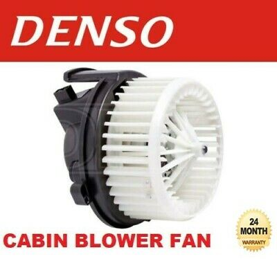 DENSO INTERIOR BLOWER for PEUGEOT 1007 1.4 2005->on