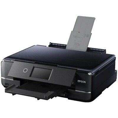 Epson Expression Photo XP-970 A3 Colour Multifunction Inkjet Printer