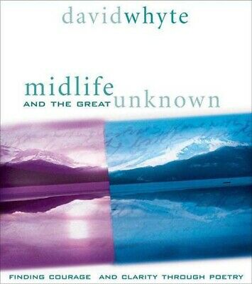CD: Midlife and the Great Unknown