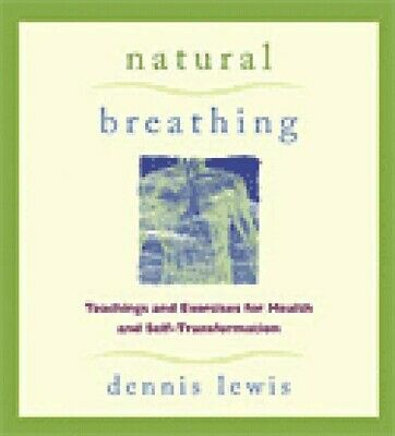 CD: Natural Breathing
