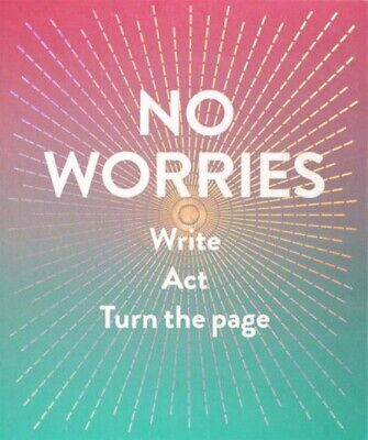 No Worries (Guided Journal)