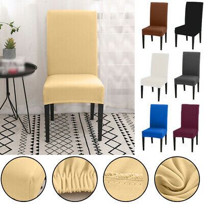 Fantastic Us Stretch Dining Chair Covers Slipcovers Removable Chair Bralicious Painted Fabric Chair Ideas Braliciousco