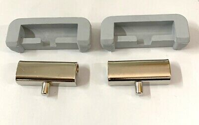 TABLE HINGE SET LARGE NEW STYLE INDUSTRIAL SEWING