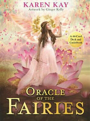 IC: Oracle of the Fairies