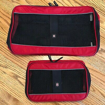 Victorinox Pop-Up Packing Cube Set - $59 msrp