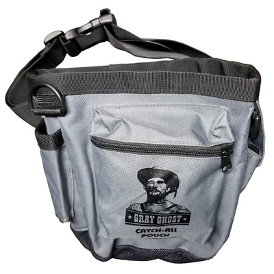 Detector Pro Catch All Digger and Treasure Pouch for Metal Detecting
