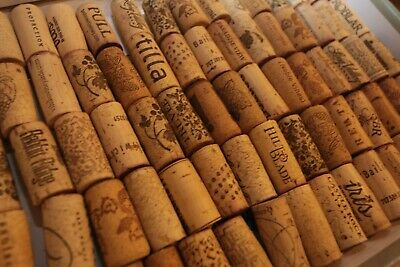 300 Used Wine Corks FREE SHIPPING no synthetics Christmas and Craft Gifts