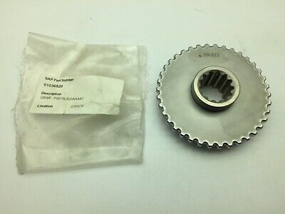 Angelus Can Seamer 79L823 Replacement Gear