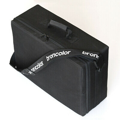 Broncolor Padded Equipment Travel Carry Case