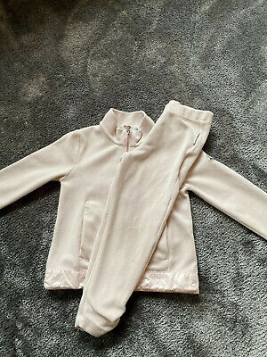 Girls Moncler Tracksuit Age 2