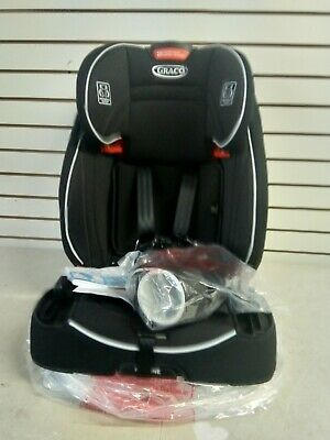 Graco Atlas 65 2 in 1 Harness Booster Seat (FI 11)(J)