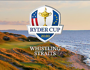 Ryder Cup 2020 - Friday Competition - Grounds Ticket - 9/25/20