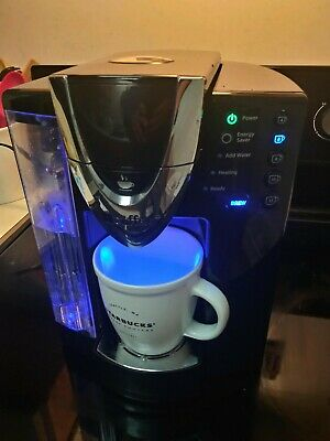 Remington Davinci Icoffee Spinbrew Coffee Maker RSS300-DAV