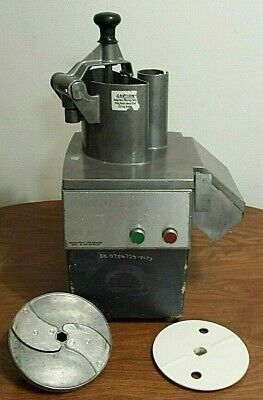 Robot Coupe CL50 Food Processor - FREE SHIPPING!!! PRICE DROP!!!