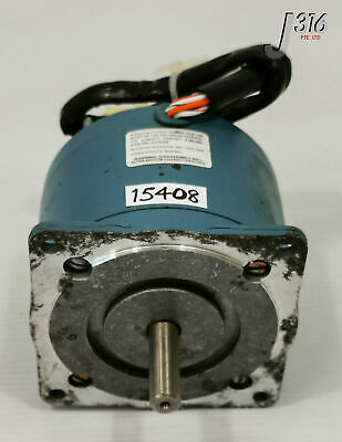 15408 Superior Electric Slo-Syn Stepping Motor, 2.6V 3.1A 200Rpm M091-Fd-8502E