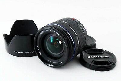 OLYMPUS Zuiko Digital 14-42mm F/3.5 -5.6 ED Lens from JAPAN [Exc+++] #501130