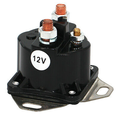 8983503655 NEW STARTER SOLENOID RELAY SWITCH FOR JEEP GRAND CHEROKEE 83503655