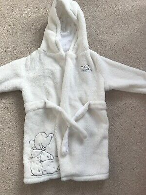 Dressing Gown Up To 12 Months