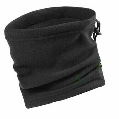 Unisex Neck Warmer Winter Snood Tube Thermal Fleece Motorbike Cycling Walking