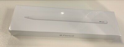 Apple Pencil (2nd Generation) for iPad Pro 11''/12.9(3rd Generation) - White
