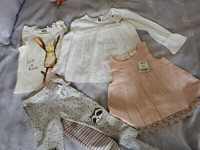Next girls clothes bundle 2-3 years