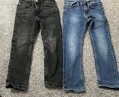 Boys H&M Slim Fit Jeans