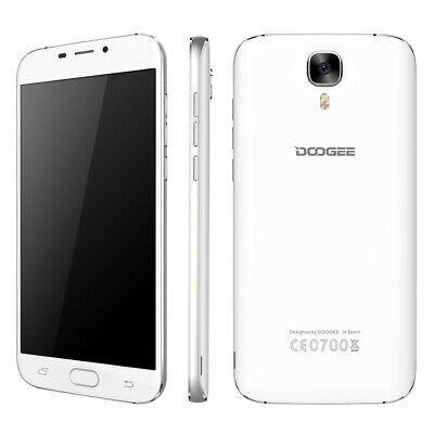 """5.5"""" Android Unlocked Cheap Mobile Smart Phone Quad Core Dual SIM WiFi 4G MD"""