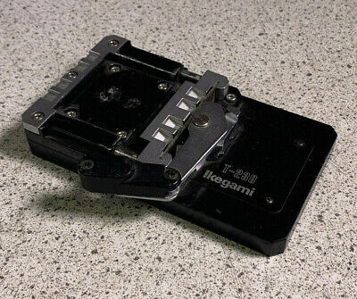 Ikegami T-230 Small Type Tripod Mounting Plate for HC-230/240/240A