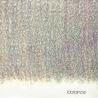 Martin Wester & Bernhard Hering BALANCE 1987 Electronic Ambient New Age LIBRARY