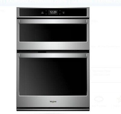 Woca7Ec0Hz 30 Inch Combo Convection Self Clean Oven