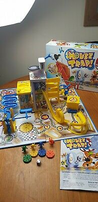Mouse Trap - Hasbro Games - Board Game