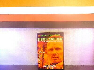 Screamers (DVD, 1998, Closed Caption)