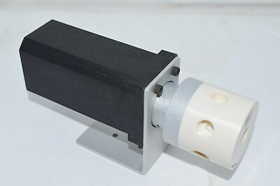 VICI EMTMA-CE 24VDC Multiposition Electric Valve Actuator, Cheminert 100-0170L