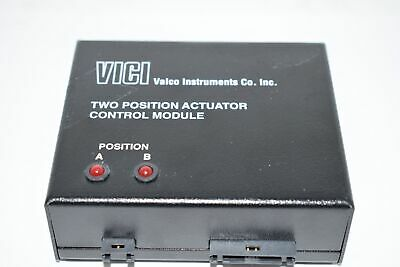 VICI Valco Instruments EHCA-CE Two Position Actuator Control Module
