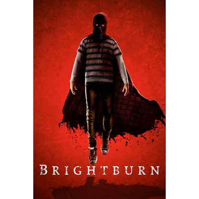 Brightburn (2019) - 4K UHD Vudu InstaWatch (Read Desc. First)