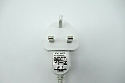UK 5V 2A ACDC Adaptor Power Supply Charger with 3.5mm x 1.35mm 3.5x1.35 DC Plug