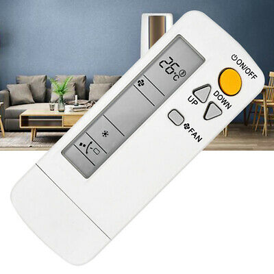Replacement Remote Control For Daikin BRC4C155 BRC4C151 BRC4C152 Air Conditioner