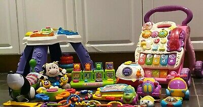 Huge Bundle Of Baby Toys- Christmas Special!